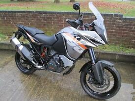 KTM 1190 ADVENTURE TOURING MOTORCYCLE