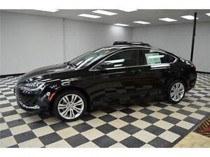 2016 Chrysler 200 Limited LIMITED - INCREDIBLE VALUE & PRICE