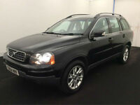 2009 Volvo XC90 2.4 AWD Geartronic D5 LEATHER, ALLOYS, ***BUY FOR £60 A WEEK***