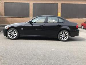 2011 BMW 3 Series 328i FULL-AUTO-MAGS-CUIR-TOIT