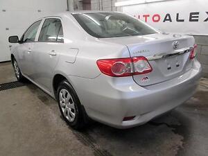 2012 Toyota Corolla CE SIÉGES CHAUFF. BLUETOOTH AUTO A/C CRUISE