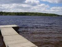 Chalet Entre Deux Eaux Lac Otis