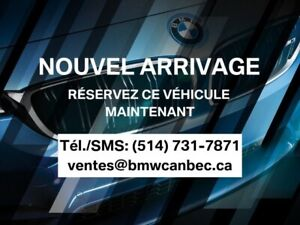 2016 BMW M5 GROUPE ULTIME - 13 727 KM