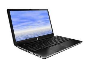 Laptop Envy Core i7 dv6-7250ca