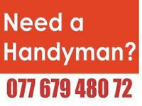 HandyMan West Midlands - Birmingham