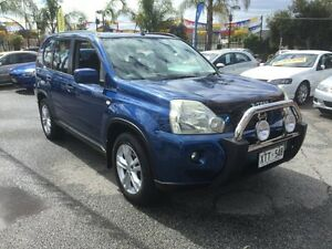 2007 Nissan X-Trail T31 ST Blue 6 Speed Manual Wagon Broadview Port Adelaide Area Preview