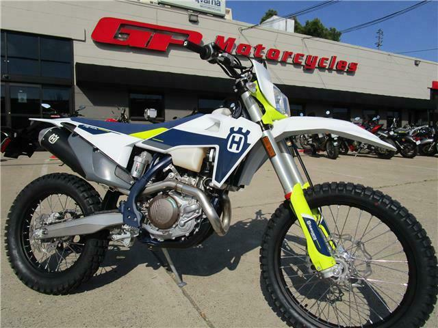 Picture of A 2021 Husqvarna FE 501s
