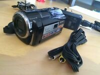 SONY HDR-PJ30VE Camcorder Full HD 1080p / Projector £200 *negotiable*