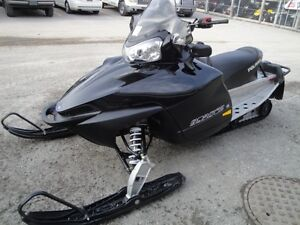 2008 Polaris Industries Shift IQ 600 (carb)