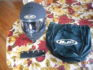 Woman motorcycle gear