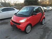 2010 Smart fortwo, Safety & ETEST for ON or QC INCL.