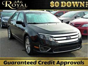 2011 Ford Fusion SPORT AWD ***Just reduced $1000***