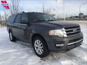 2016 Ford Expedition Max Limited 4x4