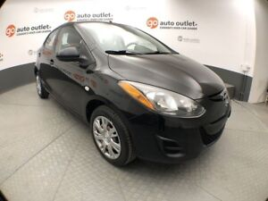 2013 Mazda Mazda2 $117 / BI-WEEKLY PAYMENTS O.A.C. !!! FULLY INS