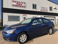 2008 Ford Focus SE LOW KM'S!!! WEEKEND SALE ONLY $3950!!!! Red Deer Alberta Preview