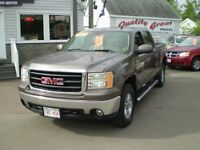 2007 GMC Sierra 1500 All-New Z71