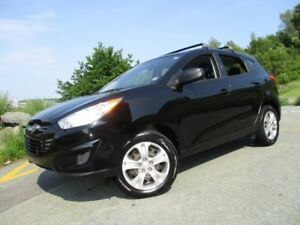 "2013 HYUNDAI TUCSON GL (AWD, HEATED SEATS, BLUETOOTH, A/C, (""MVI"