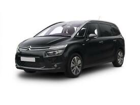 2015 CITROEN GRAND C4 PICASSO 1.6 BlueHDi Exclusive 5dr