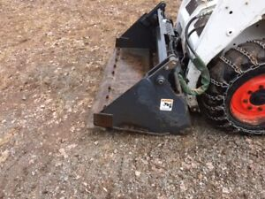 3 in 1 Bucket for Skid Steer or Tractor