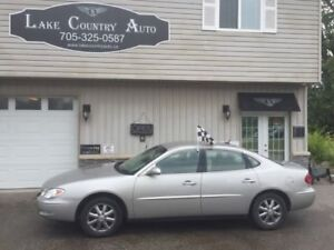 2007 Buick Allure CX-Cruise, CD, Power Seat, Power Windows