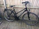 Bergamont Hybrid Bike