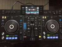 Pioneer XDJ RX System Very good condition