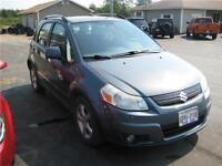 2007 Suzuki SX4 FALL SPECIAL REDUCED TO $3499!!!