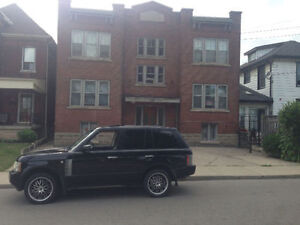 SUPERCHARGED RANGE ROVER NOW ONLY $16500 O.B.O. Moose Jaw Regina Area image 4
