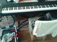 YAMAHA P35 FULL SIZE PIANO