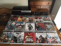 PS3 and 15 Games