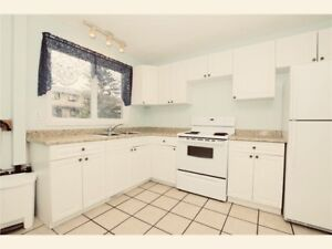 Conveniently located townhouse  Rental in Huntington Hills NW