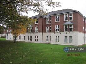 1 bedroom flat in Mariner Avenue, Birmingham, B16 (1 bed)