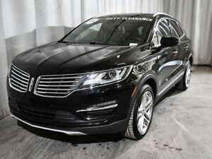2017 Lincoln MKC Reserve 4dr AWD Sport Utility