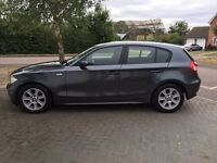 BWM 1 Series 06 Plate - Great Condition, FSH. £2900 OVNO