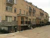 2+1 with Patio Condo townhouse for rent in one of the newly deve