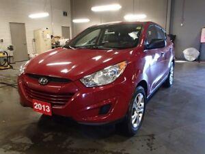 2013 Hyundai Tucson L ***QUICK SALE***
