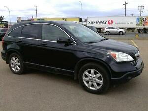 2009 Honda CR-V EX-L WE APPROVE BAD CREDIT!! CALL US