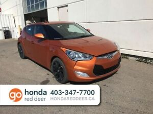 2012 Hyundai Veloster BASE Back Up Cam Heated Seats