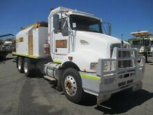 2008 Kenworth T358 6 X 4 White Service Truck 8.3l Bibra Lake Cockburn Area Preview