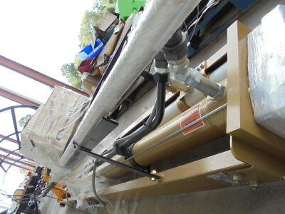 Camlift Hydraulic Pump Jack 144 Stroke