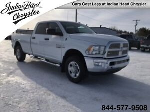 2014 Ram 3500 SLT 4x4 | Bluetooth | Heated Seats