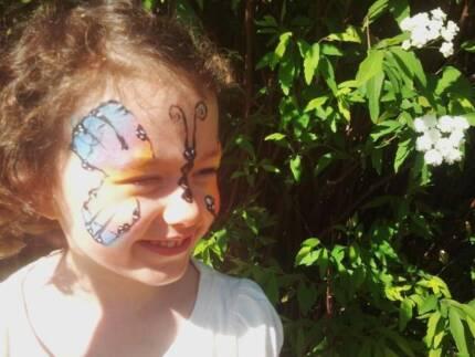 Kids Party entertainment! Face Painting, Games, Princesses + more