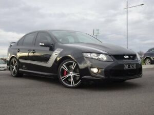 2013 Ford Performance Vehicles GT FG Mk II Boss 335 Black 6 Speed Sports Automatic Sedan Strathmore Heights Moonee Valley Preview