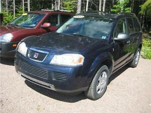 2007 Saturn VUE $3650!!! IN HOUSE FINANCING AVAILABLE!!