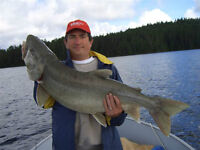FIsh?Camp Temagami INSTEAD!