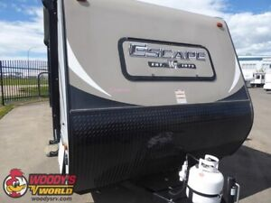 Escape Trailers | Buy or Sell Used and New RVs, Campers