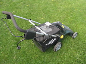 Yardworks Electric Lawn Vac/Chipper Kawartha Lakes Peterborough Area image 3