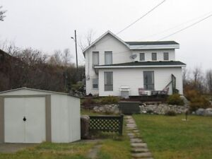 Cute house - Large Lot - Quiet Street For rent