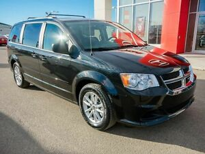 2016 Dodge Grand Caravan SE/SXT Moose Jaw Regina Area image 1