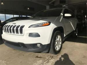 2014 Jeep Cherokee North-FULL-AUTOMATIQUE-MAGS-4X4